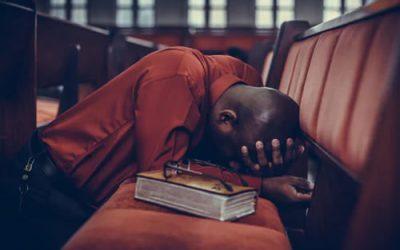 Christ's Abundant Conduits of Comfort